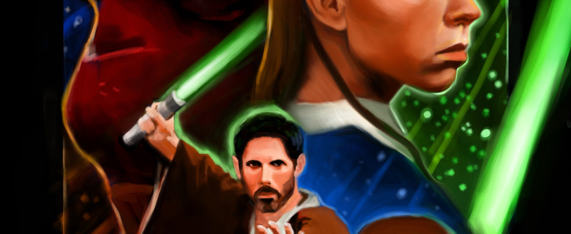 Check Out the Award-Winning Star Wars Fan Film 'Emergence'