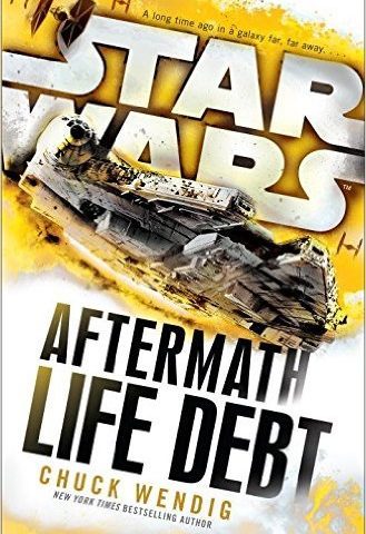 Book Review: Aftermath: Life Debt