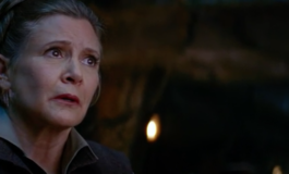 The Conflict Within: Loving and Hating Star Wars: The Force Awakens