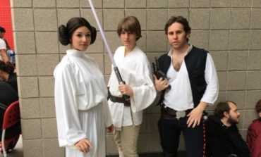STAR WARS CELEBRATION EUROPE: DAY THREE -- A Guest Blog by Walt Fishon