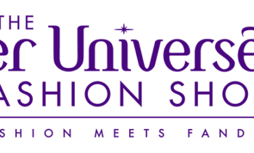 Check Out Ashley Eckstein's Star Wars LEGO Gown from the Her Universe Fashion Show