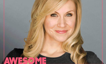 Ashley Eckstein Has Been Named Awesome Woman for 2016 by Good Housekeeping; Nominate Your Own Awesome Woman!