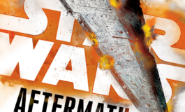 Book Review: Aftermath: Empire's End