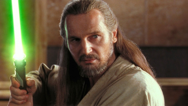 The First Jedi Master of Star Wars