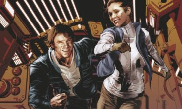 Check Out the Latest 'Comic Book Galaxy' from CWK's Dan Z