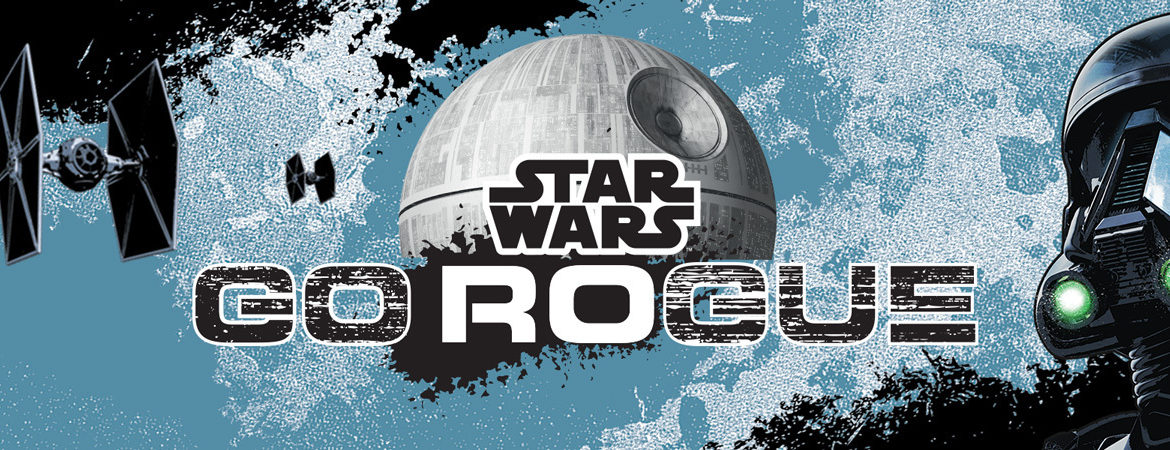 """""""Rogue One"""" Director Gareth Edwards and Her Universe Creator Ashley Eckstein Among Judges Announced for Global #GoRogue Fan Video Contest"""