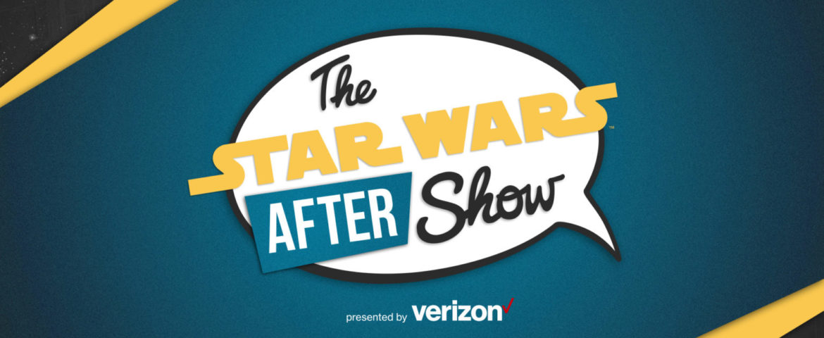 The Star Wars After Show | K-2SO, New Rogue One TV Spot, and More