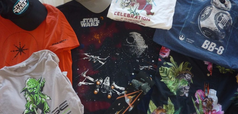 Join the 'Wear Star Wars Every Day' Force Friday Fundraiser!
