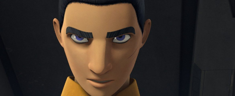 "New Star Wars Rebels Season Three Preview — ""Mind Trick"" [Video]"