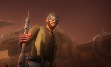 "New Video and Images Available for the Star Wars Rebels Premiere ""Steps into the Shadow: Parts I and II"""