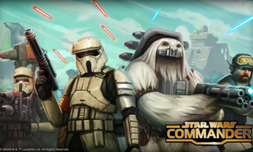 """Star Wars: Commander Introduces New """"Rogue One"""" Content"""