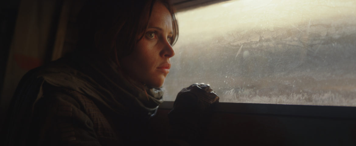 """Rogue One: A Star Wars Story """"Hope"""" TV Spot [VIDEO]"""