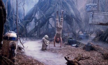 Classic Trilogy Perspective, Part 2: The Empire Strikes Back - So You Want To Be A Jedi?