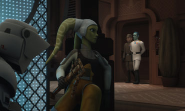 Hera Meets Thrawn in the Next Episode of Star Wars Rebels!