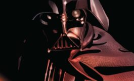 CWK's Dan Z. Talks to Kieron Gillen About Marvel's Darth Vader for Comic Book Galaxy