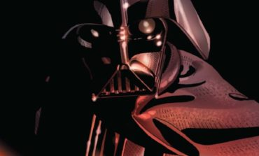 CWK's Dan Z. Talks to Kieron Gillen About Marvel's Darth Vader for Comic Book Galaxy