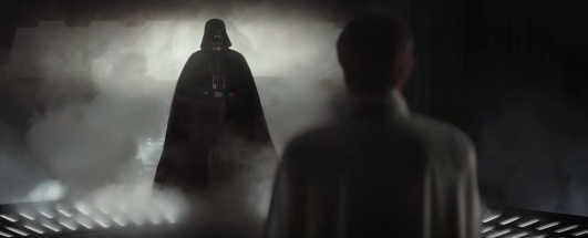 Rogue One Trailer #2! Share your thoughts here!