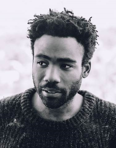 Donald Glover Cast as Young Lando Calrissian in the Han Solo Standalone Film!