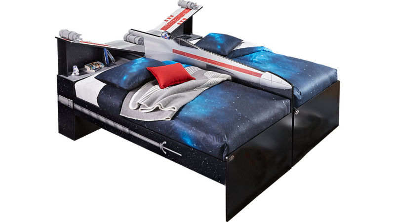 Introducing the Star Wars Collection at Furniture.com!