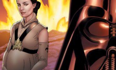 CWK's Dan Z. Talks to Kieron Gillen About Marvel's Darth Vader for Comic Book Galaxy, Part 2
