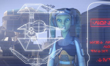 """Star Wars Rebels: New Video and Images Available for """"An Inside Man"""""""
