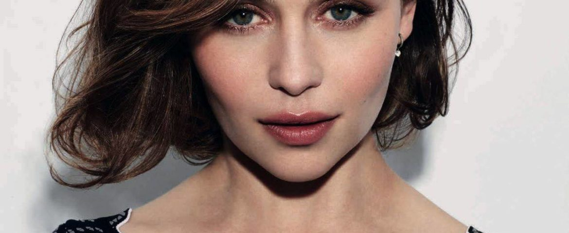 Emilia Clarke Joins the Han Solo Stand-Alone Film