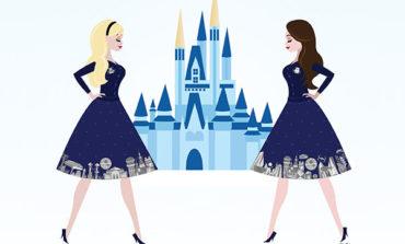Meet Ashley Eckstein & Ashley Taylor at the WonderGround Gallery Anaheim and Orlando!