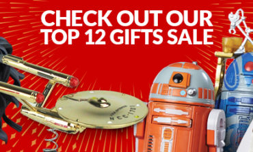 Entertainment Earth Announces Its Top 12 Great Gifts for the Holiday Season
