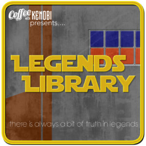 Legends Library: Death Star