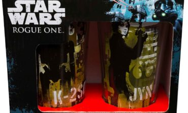 Zak Launches Product Line for 'Rogue One: A Star Wars Story'