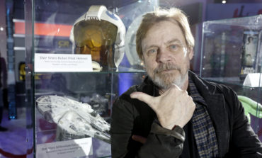 Celebrating New Seasons of Con Man, Mark Hamill's Pop Culture Quest and Kings of Con!