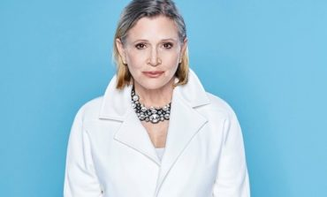 Carrie Fisher Wins Posthumous Grammy for Best Spoken Word Performance