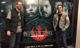 CWK Show #61: Rogue One Immediate Pre and Post Reactions (145)