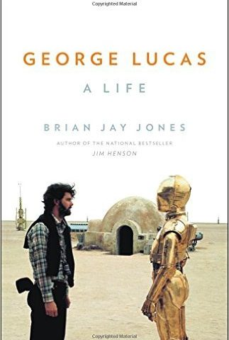 George Lucas: A Life, featuring Brian Jay Jones (143)
