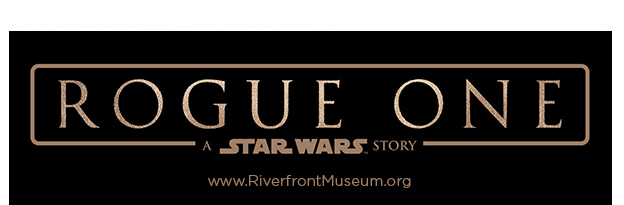 Coffee With Kenobi to Broadcast Live Before the Rogue One Premiere at the Peoria Riverfront Museum!