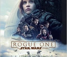 Audiobook Review: Rogue One by Alexander Freed, Read by Jonathan Davis