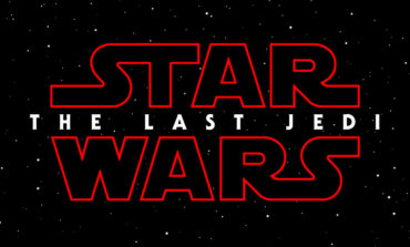 'Star Wars: The Last Jedi' Receives Four Oscar Nominations