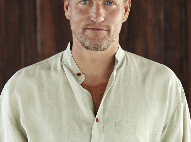 Woody Harrelson Joins the Cast of the Young Han Solo Film
