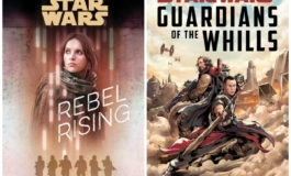New Star Wars Novels to Explore Rogue One Backstories
