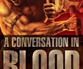 'A Conversation in Blood' - The Latest from 'Lords of the Sith' Author Paul S. Kemp