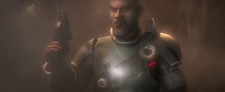 "Star Wars Rebels: Rebels Recon for ""Ghosts of Geonosis"""
