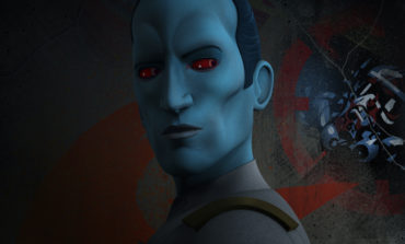 "Star Wars Rebels: Rebels Recon for ""Through Imperial Eyes"""