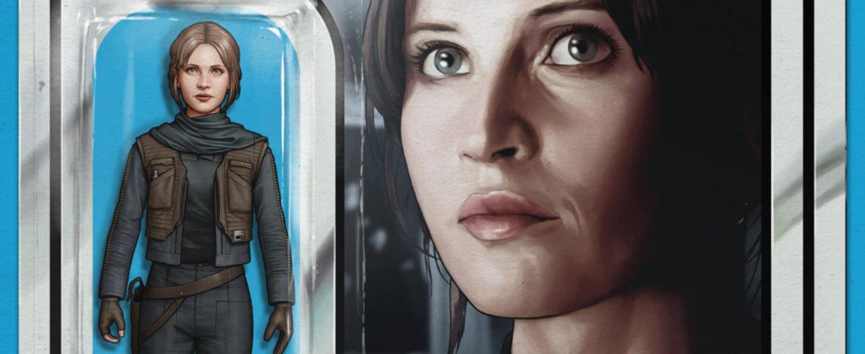 Coffee With Kenobi's Dan Z Talks to 'Rogue One' Comic Writer Jody Houser