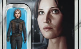 Coffee With Kenobi's Dan Z Talks to 'Rogue One' Comic Writer Jody Houser
