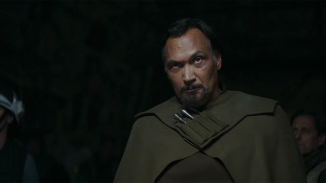 Rogue One: Bail Organa – A Moment of Reflection