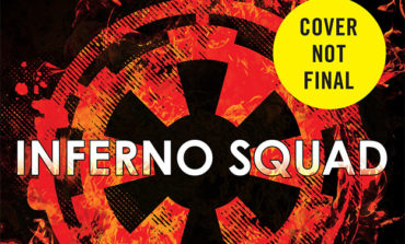 New Star Wars Novel 'Inferno Squad' Will Pick Up Immediately After Rogue One