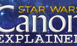 The Star Wars Canon Dispatch: October 2017