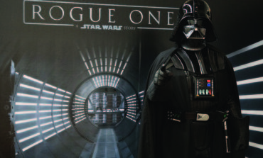 ROGUE ONE: A STAR WARS STORY at­ SXSW: Escape from Scarif Unique Photo Opportunity