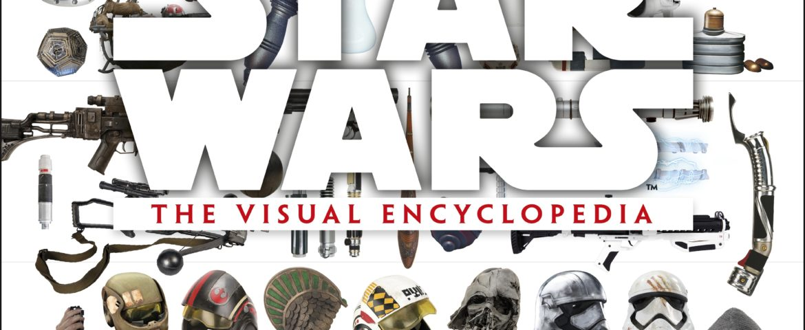 Book Review: Star Wars: The Visual Encyclopedia