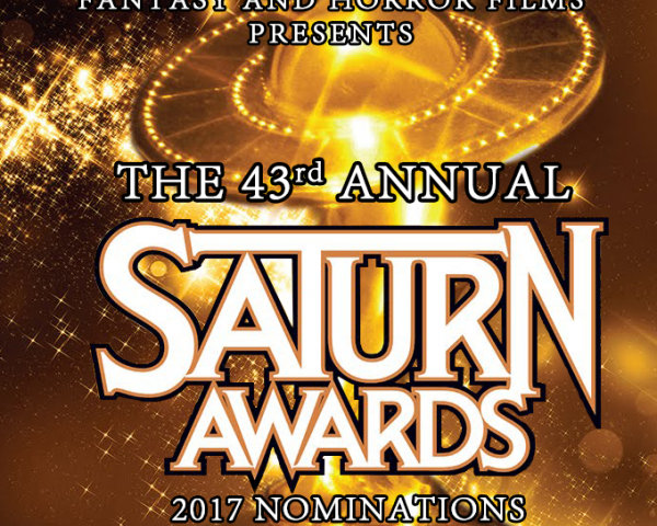 Star Wars Captures Twelve Nominations for the 43rd Annual Saturn Awards
